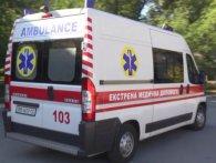 У Львові дівчина випала з другого поверху і загинула