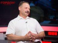 Кнопкодав Барна заявив, що в особі журналіста послав нах..й Коломойського