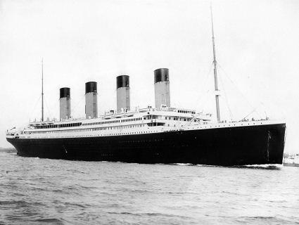 Шаленими темпами будують точну копію Титаніка: хто ризикнув уже купити квиток