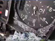 З'явилося відео з місця загибелі Марини Поплавської із «Дизель-шоу» (21+)