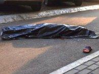 Трагедія у столиці: молодий чоловік викинувся з 24-го поверху через кохання (фото, відео 18+)