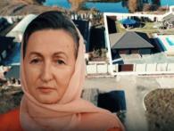 Корупціонерка: на Київщині «скромна» голова сільради «відгрохала» маєток за мільйон баксів (відео)