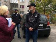 Екс-голову Апеляційного суду Криму затримали за підозрою у держзраді