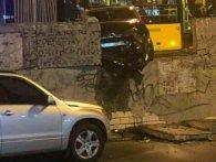 Потрійна ДТП в Києві: один з водіїв помер