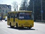 У Луцьку можуть підняти проїзд у маршрутках
