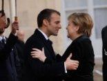 Конфуз дня: Меркель двічі назвали пані Макрон (відео)