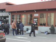 Волинські «копи» арештували чотирьох учасників «бандитських розбірок» у Луцьку