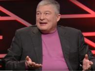 Екс-міністр про скасування 8 Березня: «Та всі нормальні чоловіки з ерекцією підуть вітати своїх жінок» (відео)