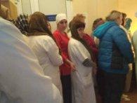 У Луцьку молилися перед іконою Святої великомучениці Варвари