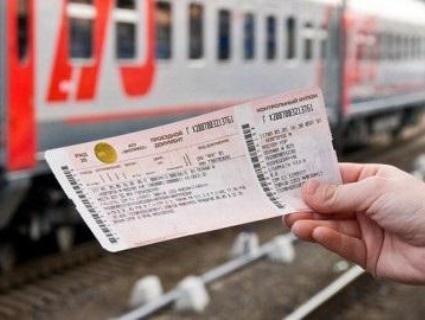 Пасажирам повертатимуть вартість квитка, якщо потяг затримується