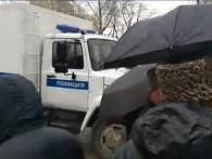 Судилище над українськими моряками в Сімферополі: ще двом матросам зачитали вирок (відео)