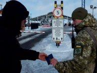 Як користувачі соцмереж реагують на заборону  в'їзду росіян в Україну