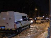 Жахлива трагедія в Києві: вбив двох жінок та викинувся з вікна