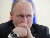 «Дай п'ятюню, бро»: в Мережі з'явилася пародія на Путіна з арабом на «Великій двадцятці»