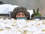 Міноборони перевіряє резерви: масштабні збори військовозобов'язаних і резервістів