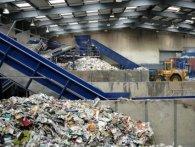 На сміттєвому полігоні у Брищі встановлять додаткову сортувальну лінію