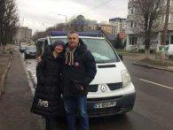 У Луцьку для Центру реабілітації учасників АТО придбали авто