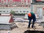 У Луцьку не виділили додаткових коштів на ремонт даху будинку на ЛПЗ