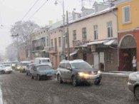 Погода на сьогодні: снігопади в 11 областях України