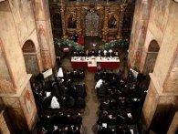 Об'єднавчий Собор: опублікували перші фото з засідання (фото)