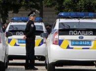 У Львові водій навмисно збив патрульного