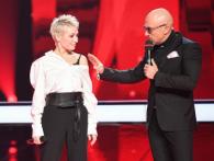 Росіянку з шоу «Голос» засудили за переспів хіта «Плакала» (відео)