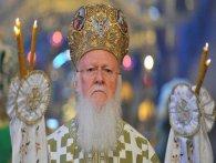 Вселенський патріарх Варфоломій залишив єпархії колишнім митрополитам УПЦ МП