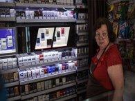 За продаж неповнолітнім сигарет каратимуть жорстко