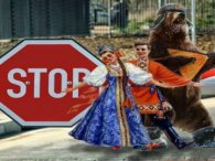 На Волині заборонили публічно використовувати російські пісні та фільми