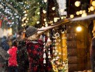 Дорого і казково: скільки коштує Новий рік у Львові, Одесі та Києві?