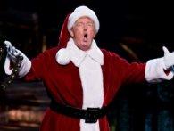 Дональд Трамп вбиває віру дітей у Санта-Клауса