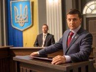 Рокер Харчишин про президентські амбіції Зеленського: «Грати в політику – не найкраща ідея»