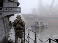 Українські моряки, захоплені Росією у Керченській протоці визнали себе військовополоненними (відео)