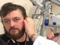 Через травму DZIDZIO може втратити слух