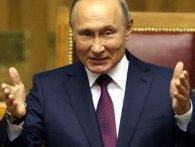 Несе з пекла  смородом – прокоментували новорічне привітання Путіна (відео)