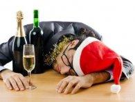 Новий-2019 рік: новорічна ніч може мати негативні наслідки