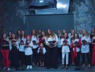 Український гурт KAZKA хоче їхати на Євробачення