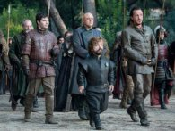 Назвали акторів, які зіграють у приквелі «Гри престолів»