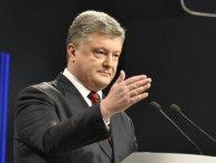 Порошенко порадив журналістам врешті вивчити українську: «Не хочете? Їдьте у Росію!»