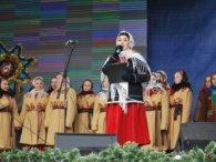 У Луцьку урочисто відкрили традиційний різдвяний фестиваль (ФОТОРЕПОРТАЖ)