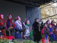 У Луцьку триває різдвяний етнофестиваль (ФОТО)