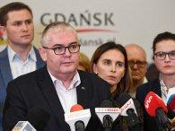 Мер Гданська помер після ножового поранення