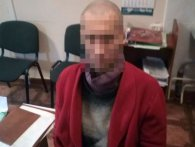У Києві в лікарні бомж  вбив милицею сусіда по палаті (відео)