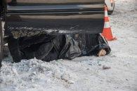 У Києві водій помер просто за кермом