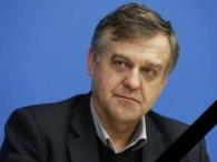 Трагічно помер відомий журналіст, редактор УНІАН