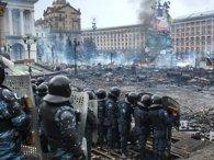 У Києві продемонструють рок-мюзикл про Євромайдан (відео)