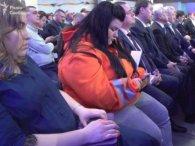 Відома співачка заявила, що її обманом затягли на висунення Порошенка