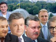 Віденський астролог передбачив, хто переможе на виборах президента-2019 в Україні