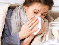 На Рівненщині за тиждень на грип захворіли тисяча осіб