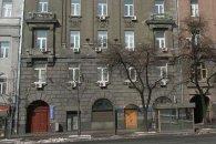 У Києві обстріляли офіс Спілки журналістів